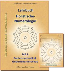 Numerologie Lehrbuch Teil 1