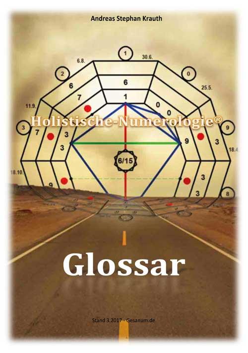 Glossar Numerologie - PDF-Datei